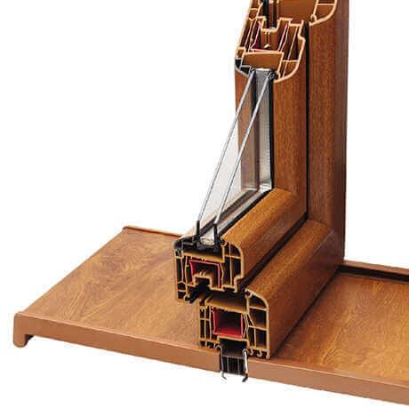 Termoplast accesorii- glafuri
