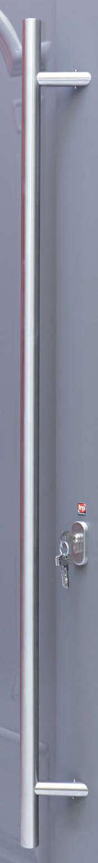 accesorii Termoplast manere usi