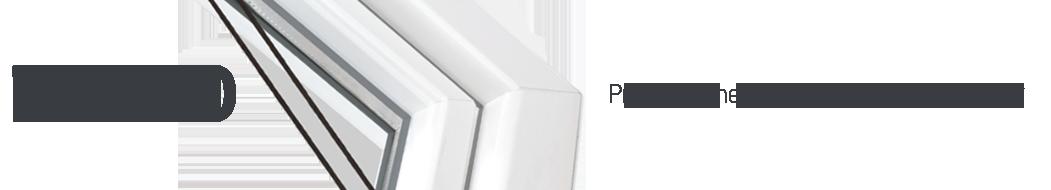 Termoplast - Infissi e serramenti in PVC TRP 80