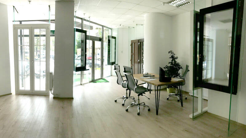 showroom temoplast iasi