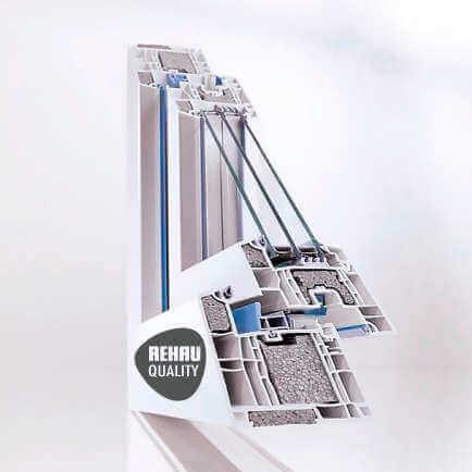 termoplast profil trp geneo