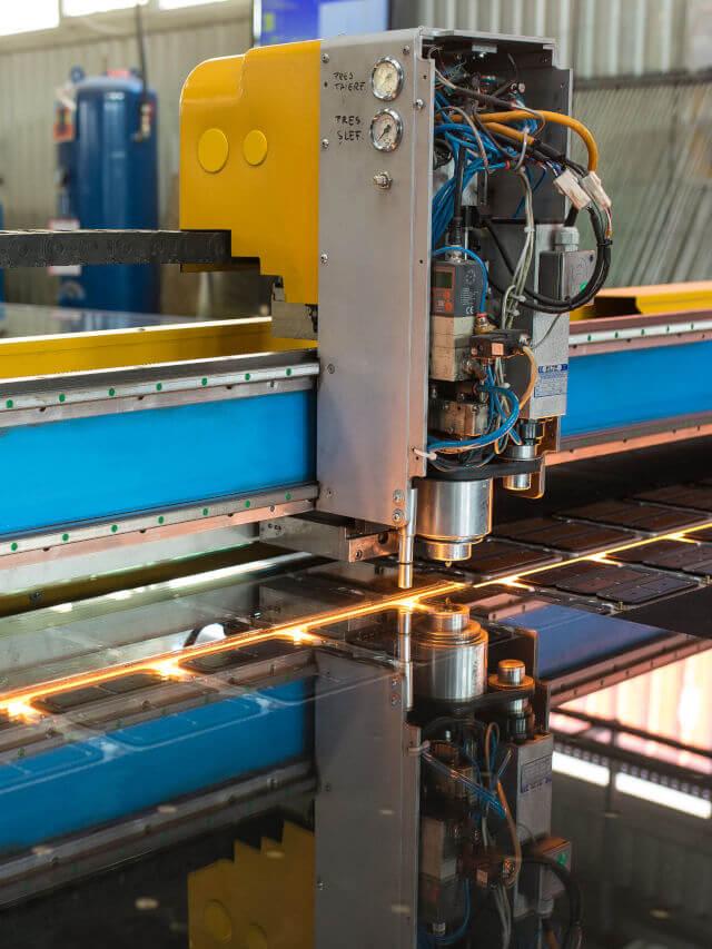 Termoplast Fabrica de Sticla